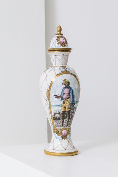 Daniel Kruger, 'Vase', 1990