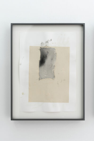 Lydia Gifford, 'Work on paper', 2017
