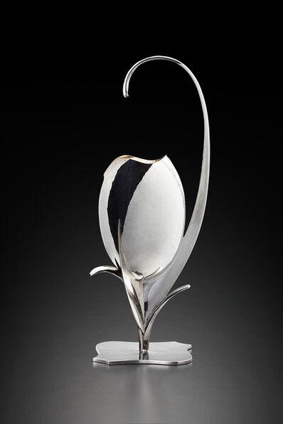 Cardeilhac, 'An Art Deco Ewer'