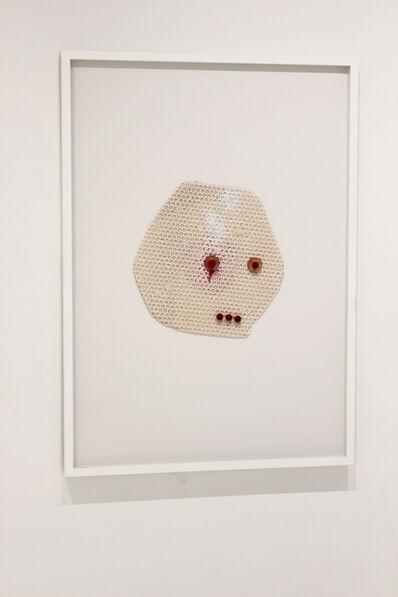 Kristof Kintera, 'I did no mean it', 2016