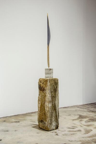 Omar Barquet, 'Bird (AFTER C. BRANCUSI)', 2016
