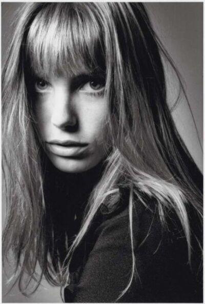Jeanloup Sieff, 'Jane Birkin, Paris,', 1968