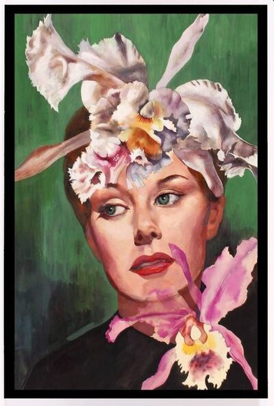 Cathal Brendan O'Toole, 'Orchid Fantasy', 1940