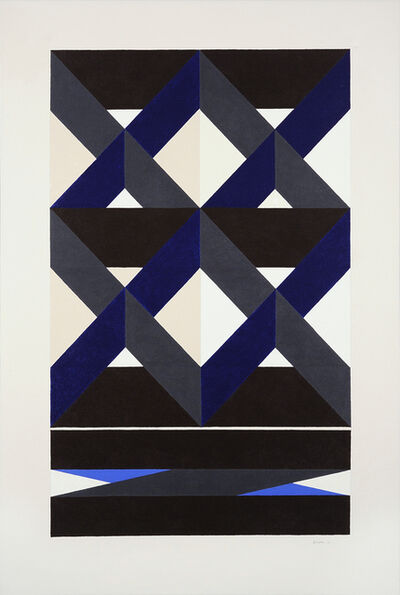 George Johnson, 'New Life', 2012