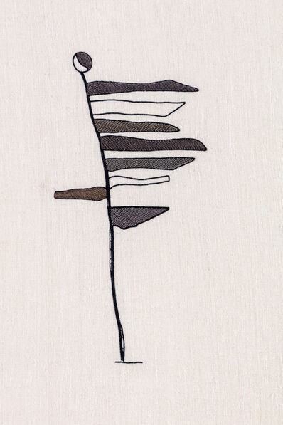 Carolina Mazzolari, 'Flag I', 2020
