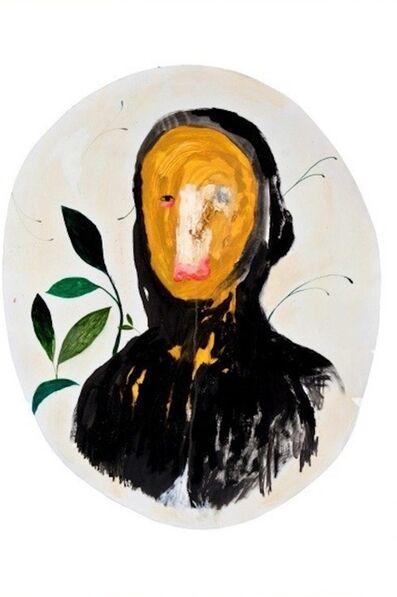 Silvia Mei, 'Lutto', 2013