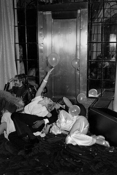 Tod Papageorge, 'New York Nights', 1977