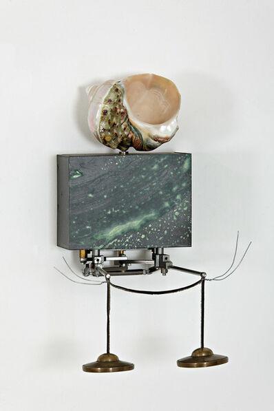Rebecca Horn, 'Zimbel Zen', 2006