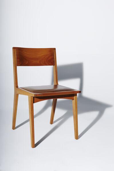 Paulo Alves, 'Glória chair', 2009