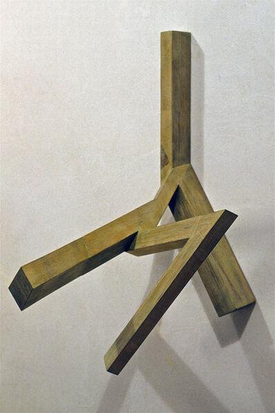 Garth Evans, 'Canal No. 40', 1983