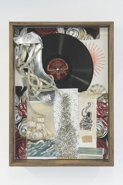 Carlos Pazos, '¡ Vaya nochecita !', 2015