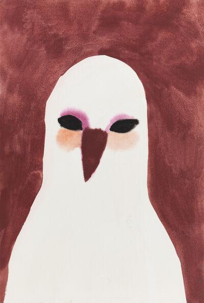 Klara Kristalova, 'Måsen / The Seagull', 2020