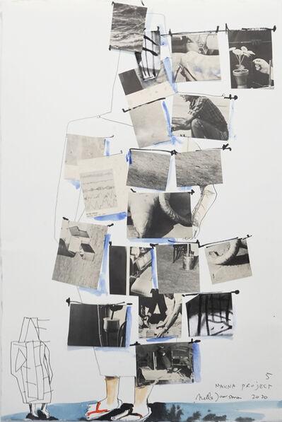 Mella Jaarsma, 'Makna Project 5', 2020