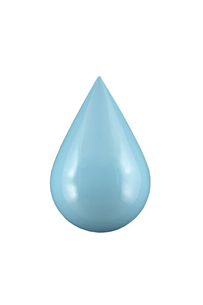 Lucky Rapp, 'Water Drop', 2019