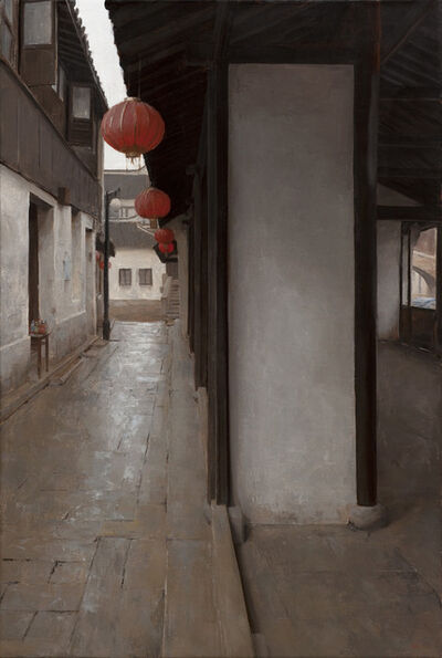 Kenny Harris, 'Zhouzhuang (China Series)', 2011