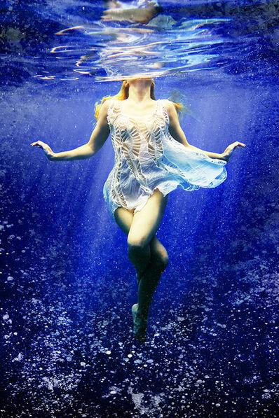 Anna Sweet, 'Nalu Anela (Surf Angel)', 2014