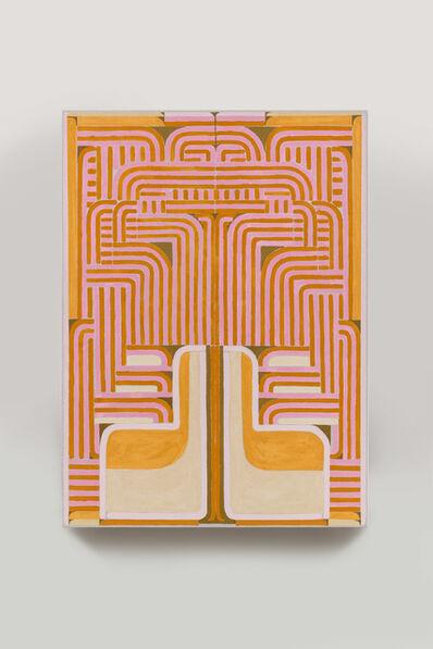 Aili Schmeltz, 'Object/Window/Both/Neither XLIV', 2020