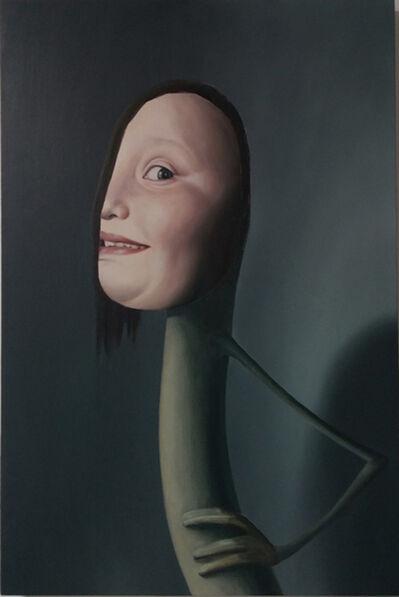 Kirsten Deirup, 'Piquant', 2014