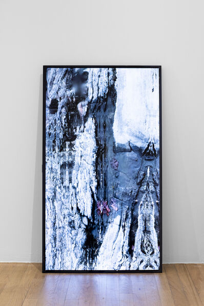 Clement Valla, 'Video Wallpaper 1', 2019