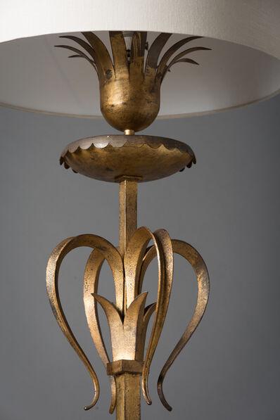 Gilbert Poillerat, 'Floor Lamp', ca. 1950