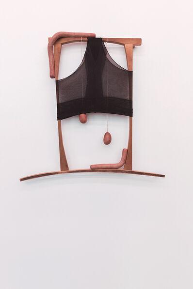 Diego Bianchi, 'Framing Time 5', 2019
