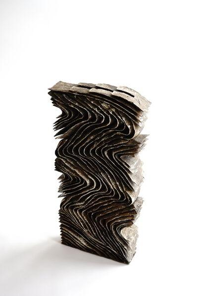 Yukiya Izumita 泉田之也, ''Sekisoh' Layers ', 2017