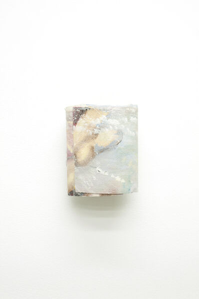 Bobby Dowler, 'Painting-Object_03(c01.19)', 2019