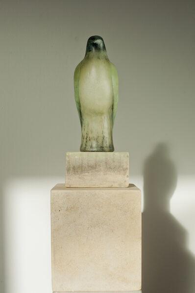 Jane Rosen, 'Celadon Bird Two', 2012