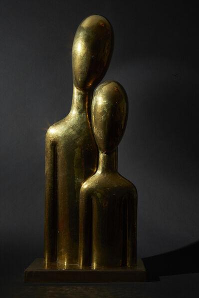 Franz Hagenauer, 'Untitled Sculpture', ca. 1950