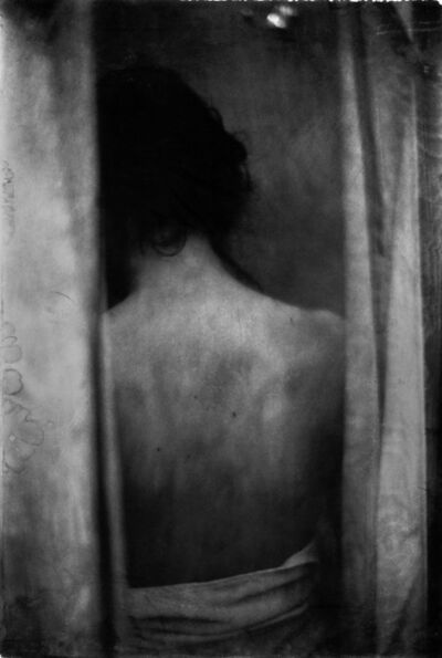 Donata Wenders, 'The back', 2006