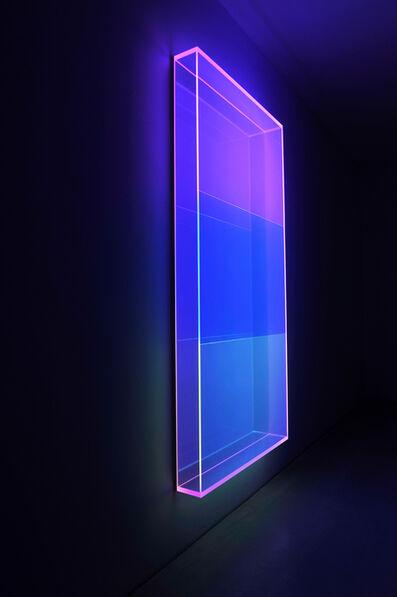 Regine Schumann, 'Color Rainbow 3 Soft Cologne', 2018