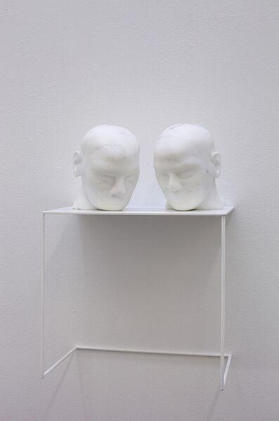 Petra Morenzi, 'Two Heads', 6000