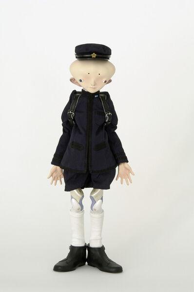 Takashi Murakami, 'Inochi: Yamamoto', 2009
