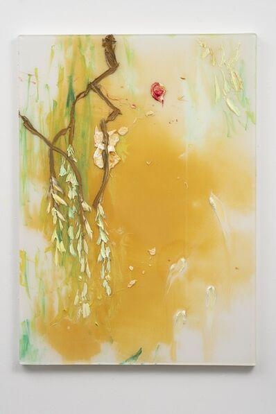 Darius Yektai, 'The Willow', 2020