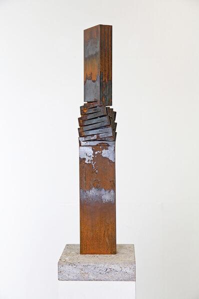 Thomas Roethel, 'Drehung 45°', 2016