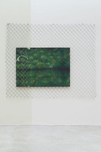 Bruno Kurru, 'real inerte // matérial vital', 2016