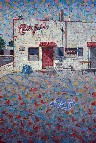 Raymond Logan, 'Chili John's', 2020