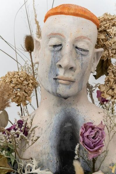 Lea Rasovszky, 'Criers (Is it Weird That I Want to Taste Your Tears?)', 2019