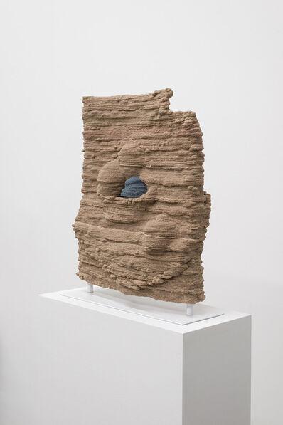 Dwyer Kilcollin, 'Tableau (with blue)', 2016