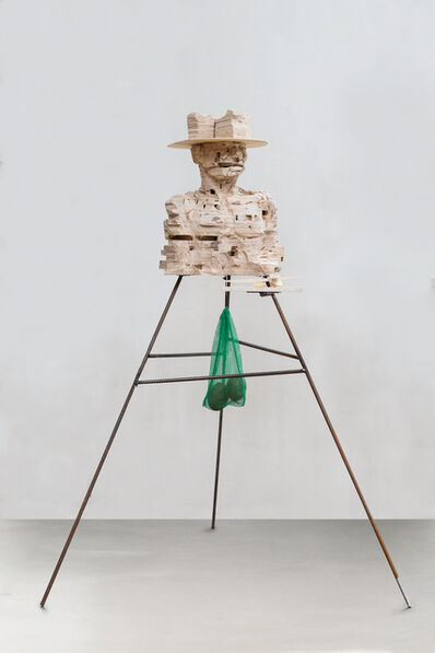 Alexander Dashevskiy, 'Heritage', 2019