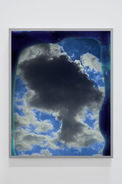 Scott McFarland, 'Untitled #10 (Sky Leaks)', 2016