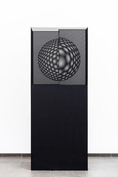 Jean-Bernard Métais, 'Chambre sensorielle 6', 2019
