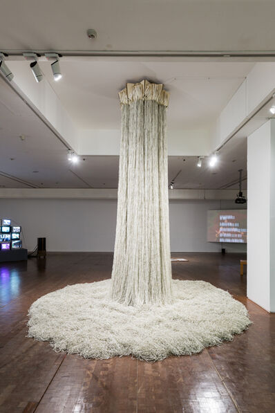 Jukhee Kwon, 'Babel Book', 2014