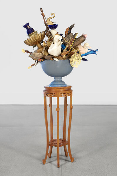 Stephané Edith Conradie, 'oorvloed', 2019