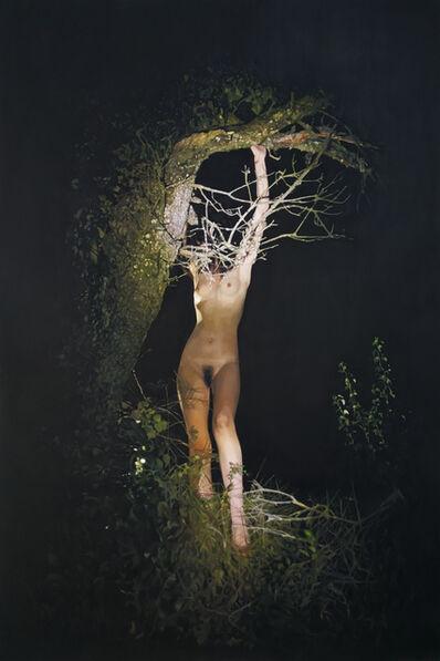 Katia Bourdarel, 'Daphné #2', 2020