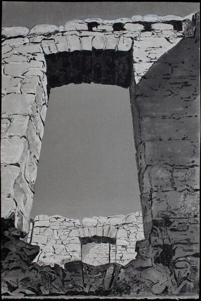 Agnes Murray, 'Approaching Slains Castle, #12', 2013
