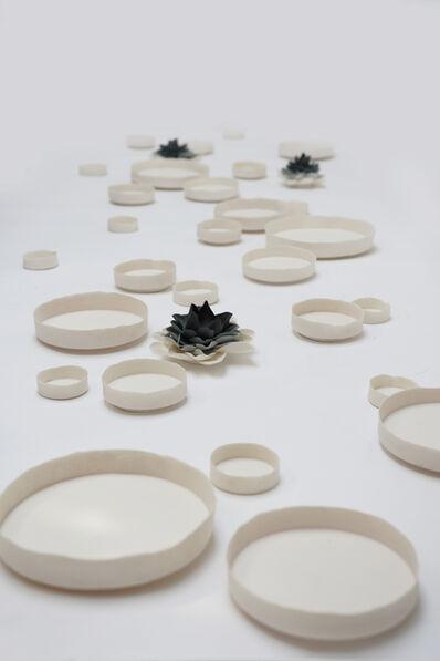 Valeria Nascimento, 'Lotus Installation', 2019