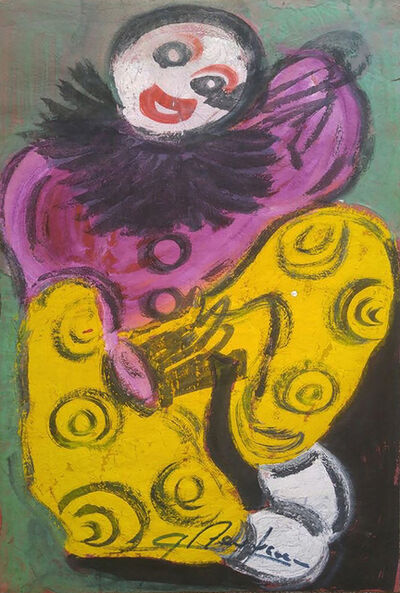 """Jesus """"Chucho"""" Reyes Ferreira, 'A Man of Smiles', 1970-1979"""