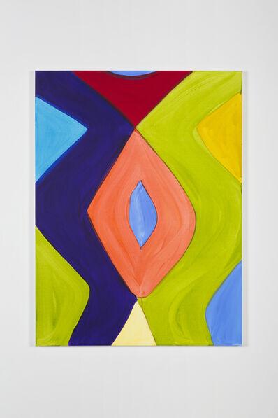 Marina Adams, 'Gem', 2017