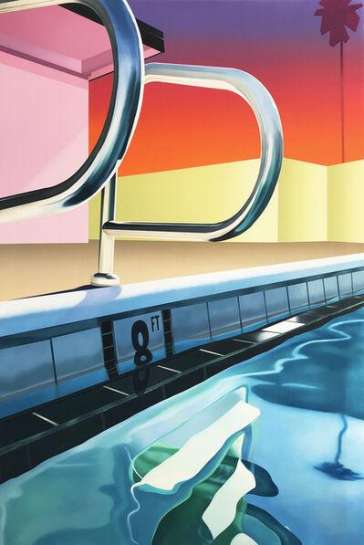 Ciara Rafferty, 'Palm Springs IV', 2019